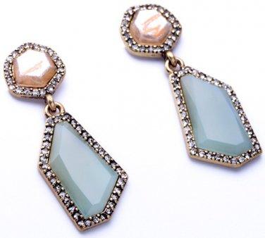 Trendy Dangling Earrings