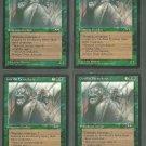 Gorilla Berserkers x4 NM Alliances