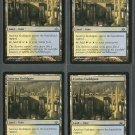 Azorius Guildgate x4 NM Dragons Maze Magic the Gathering
