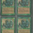 Thallid x4 Good Fallen Empires Magic the Gathering