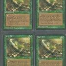 Night Soil V3 x4 - Good - Fallen Empires - Magic the Gathering