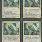 Farrel's Zealot x4 Good Fallen Empires Magic the Gathering