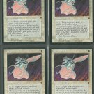 Icatian Scout V4 x4 - Good - Fallen Empires - Magic the Gathering