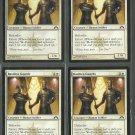 Basilica Guards x4 NM Gatecrash Magic the Gathering