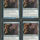 Keymaster Rogue x4 NM Gatecrash Magic the Gathering