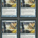Skygames x4 NM Gatecrash Magic the Gathering