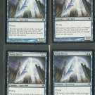 Moon Heron x4 NM Innistrad Magic the Gathering