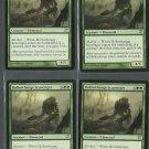 Hollowhenge Scavenger x4 NM Innistrad Magic the Gathering