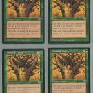 Armor of Thorns x4 - NM - Mirage - Magic the Gathering