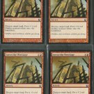 Survey the Wreckage x4 NM Return to Ravnica Magic the Gathering