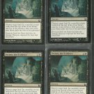 Destroy the Evidence x4 NM Return to Ravnica Magic the Gathering