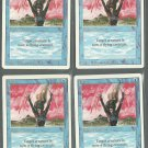 Flight x4 - NM - Revised - Magic the Gathering