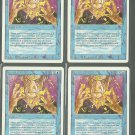 Power Sink x4 - NM - Revised - Magic the Gathering
