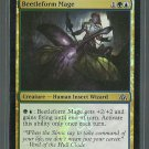 Beetleform Mage - NM - Foil - Dragons Maze - Magic the Gathering