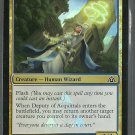 Deputy of Aquittals - NM - Foil - Dragons Maze - Magic the Gathering