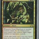 Gruul Ragebeast - NM - Foil - Gatecrash - Magic the Gathering