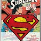 Superman #82 Bagged
