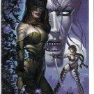 More Than Mortal #2 Comic Zone Exclusive w/COA