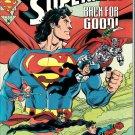 Superman #82 Unbagged
