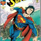 The Adventures of Superman #505 Unbagged
