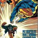 The Adventures of Superman #506