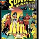 Superman The Man of Steel #20