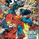 Superman The Man of Steel #27