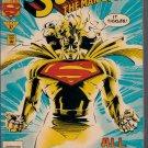 Superman The Man of Steel #28