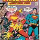 Firestorm The Nuclear Man #2