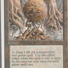 Wooden Sphere - Good - 4th Edition - Magic the Gathering