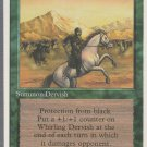 Whirling Dervish - Good - 4th Edition - Magic the Gathering