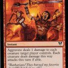 Aggravate - NM - Avacyn Restored - Magic the Gathering