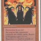 Beasts of Bogardan - VG - Chronicles - Magic the Gathering