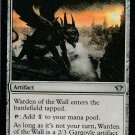 Warden of the Wall - NM - Dark Ascension - Magic the Gathering