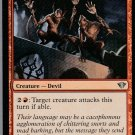Heckling Fiends - NM - Dark Ascension - Magic the Gathering