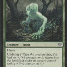Strangleroot Geist - NM - Dark Ascension - Magic the Gathering
