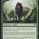 Briarpack Alpha - NM - Dark Ascension - Magic the Gathering