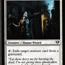 Thraben Heretic - NM - Dark Ascension - Magic the Gathering