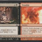 Toil Trouble - NM - Dragons Maze - Magic the Gathering