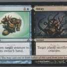 Far Away - NM - Dragons Maze - Magic the Gathering