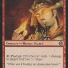Prodigal Pyromancer - NM - Duels of the Planeswalkers - Magic the Gathering