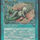 Seasinger - VG - Fallen Empires - Magic the Gathering