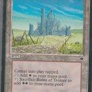 Ruins of Trokair - VG - Fallen Empires - Magic the Gathering
