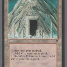 Dwarven Ruins - VG - Fallen Empires - Magic the Gathering
