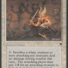 Heroism - VG - Fallen Empires - Magic the Gathering