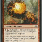 Cinder Elemental - NM - Gatecrash - Magic the Gathering