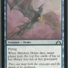 Mindeye Drake - NM - Gatecrash - Magic the Gathering