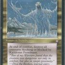 Kjeldoran Frostbeast - VG - Ice Age - Magic the Gathering