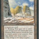 Walking Wall - VG - Ice Age - Magic the Gathering
