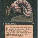 Mole Worms - VG - Ice Age - Magic the Gathering